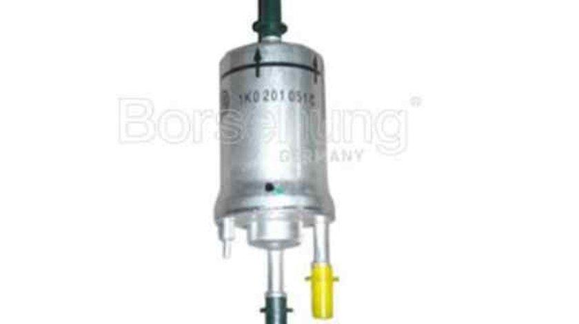 filtru combustibil VW GOLF V (1K1) Borsehung B12822
