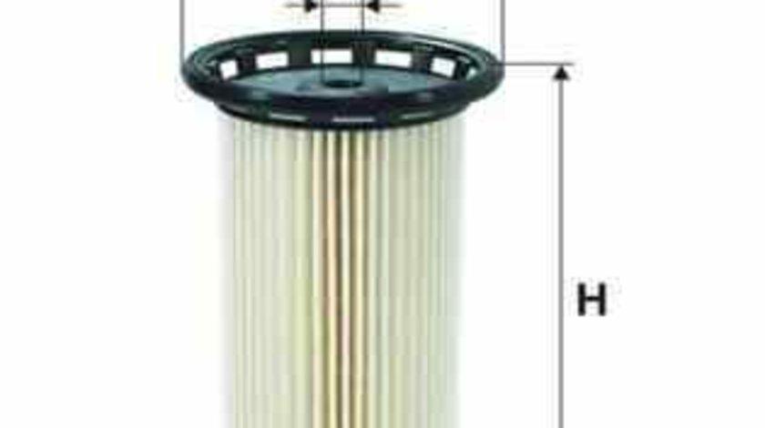 filtru combustibil VW GOLF VII 5G1 BE1 FILTRON PE973/9