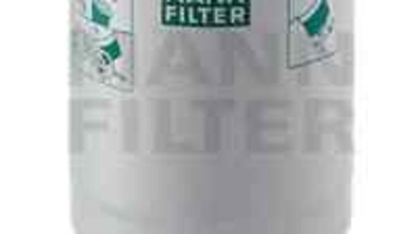 Filtru combustibil VW JETTA I (16) Producator MANN-FILTER WK 842/2
