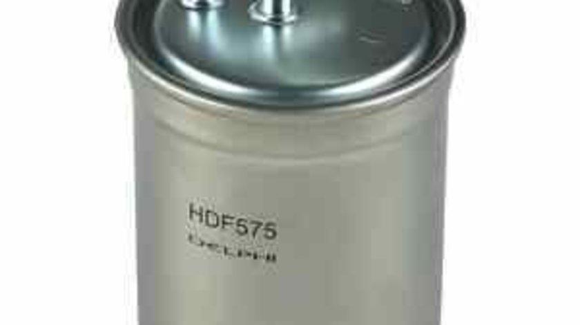 filtru combustibil VW POLO 9N DELPHI HDF575