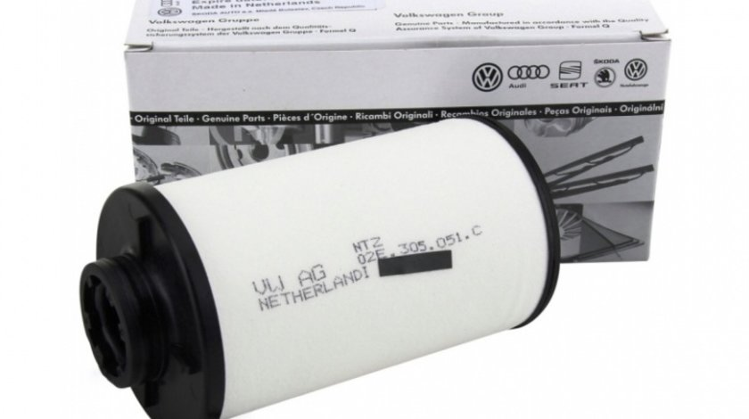 Filtru Cutie Viteze Automata DSG Oe Volkswagen 02E305051B