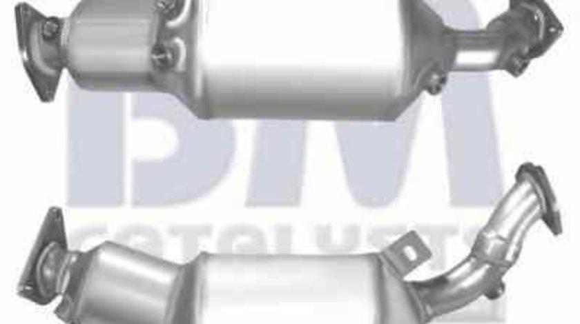 Filtru de particule DPF AUDI A4 8K2 B8 Producator JMJ JMJ1013