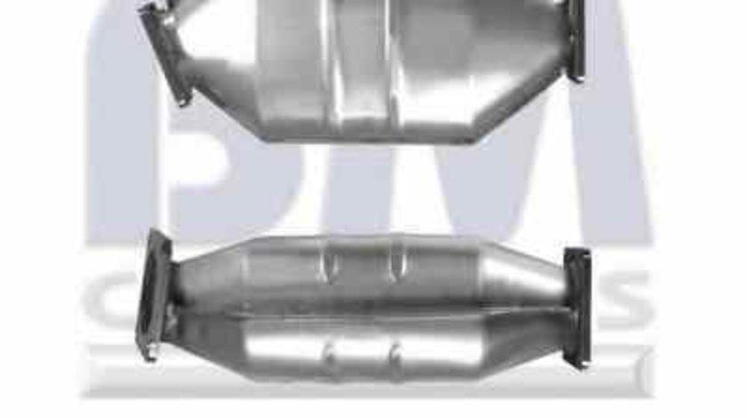 Filtru de particule DPF BMW 5 (E60) Producator BM CATALYSTS BM11030