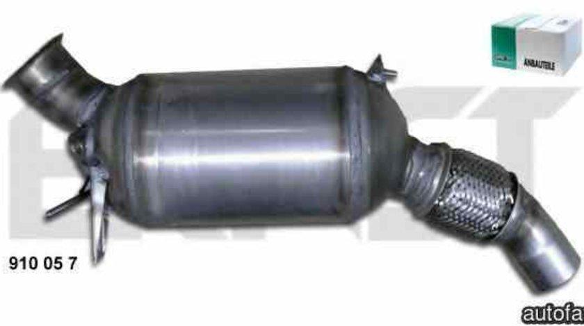 Filtru de particule DPF BMW 5 (E60) Producator JMJ JMJ1052