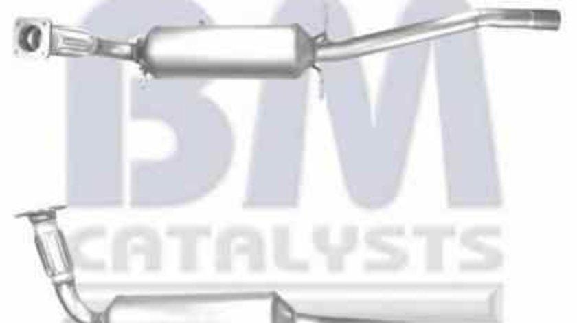 Filtru de particule DPF FORD TRANSIT platou / sasiu Producator BM CATALYSTS BM11045H