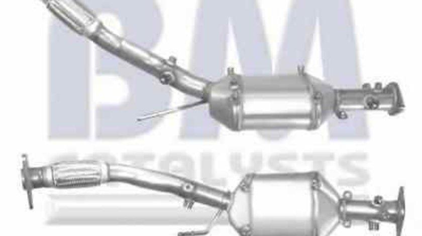 Filtru de particule DPF NISSAN X-TRAIL (T31) BM CATALYSTS BM11059