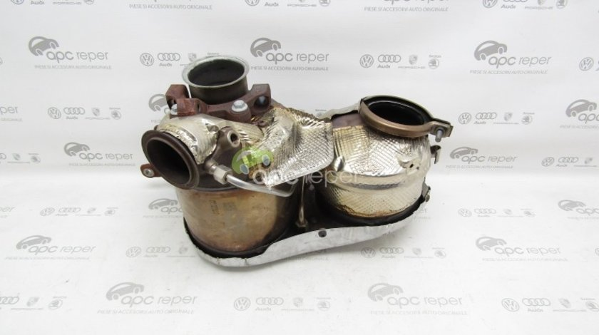 "Filtru de particule / DPF Original VW Arteon 2.0TDI ""CUAA"" - Cod: 03N131765 / 03N131656F"