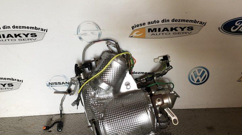 Filtru de particule Nissan Qashqai III 1.5 dci