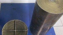 Filtru de particule  SPORT -METALIC -CU AUTO-REGEN...