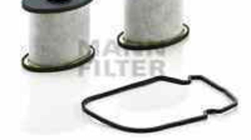 filtru epurator gaze motor IVECO EuroCargo MANN-FILTER C 911 x-2