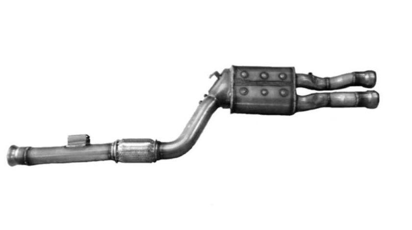 Filtru funingine Mercedes C-Class (2007-2014) [W204] A2044906119