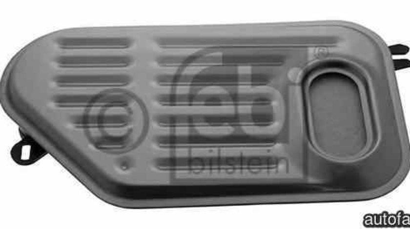 Filtru hidraulic cutie de viteze automata AUDI A4 8D2 B5 FEBI BILSTEIN 14264