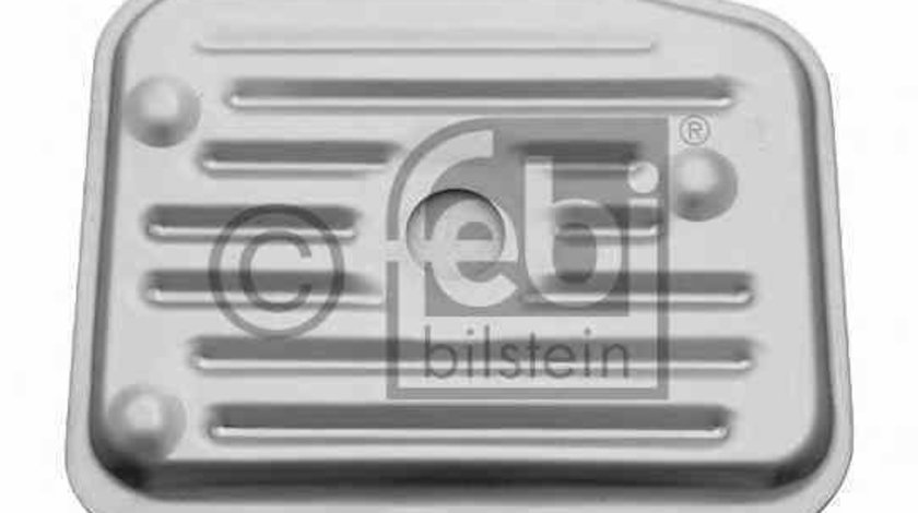 Filtru hidraulic, cutie de viteze automata AUDI CABRIOLET (8G7, B4) FEBI BILSTEIN 14256