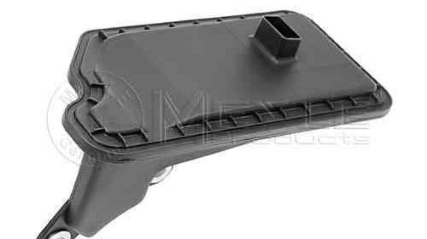 Filtru hidraulic cutie de viteze automata VW GOLF IV 1J1 MEYLE 100 136 0001