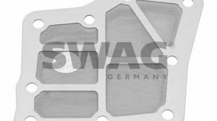 Filtru hidraulic, cutie de viteze automata VW LUPO (6X1, 6E1) (1998 - 2005) SWAG 32 92 6055 piesa NOUA