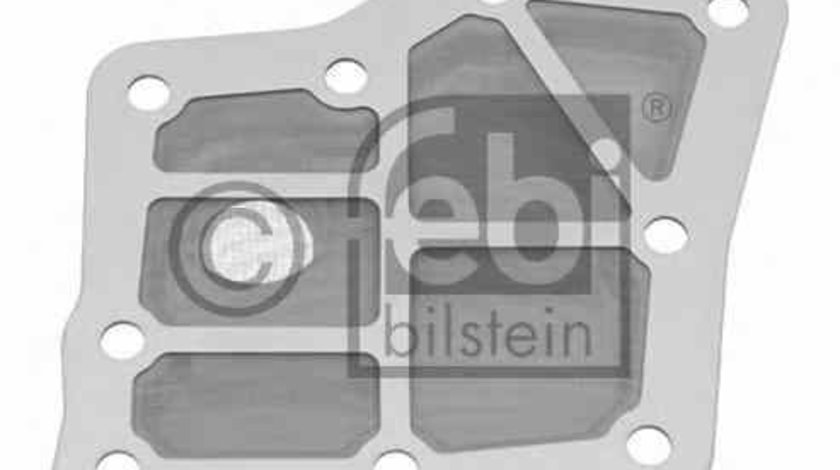 Filtru hidraulic cutie de viteze automata VW LUPO 6X1 6E1 FEBI BILSTEIN 26055