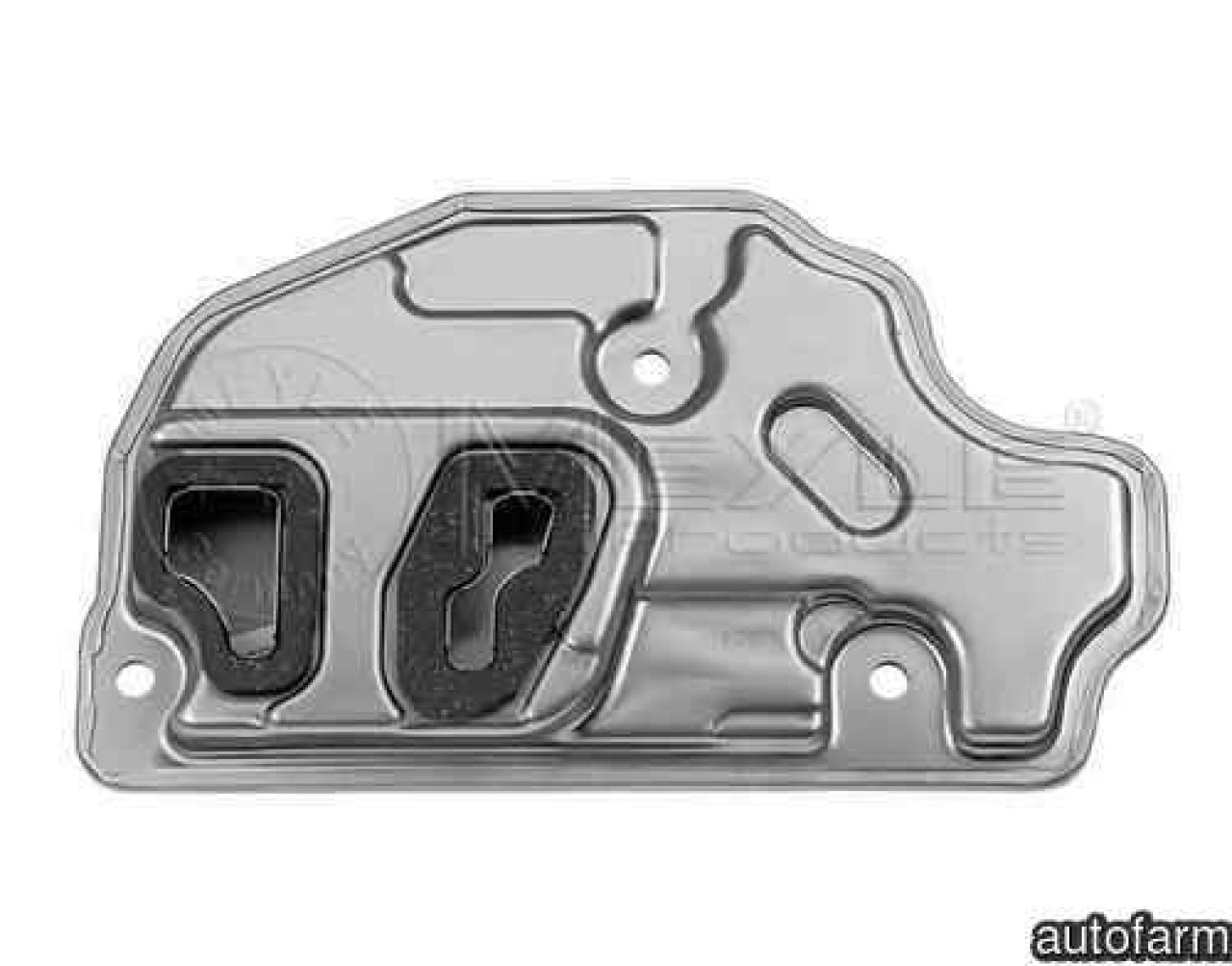 Filtru hidraulic cutie de viteze automata VW TOURAN 1T1 1T2 MEYLE 100 325 0007