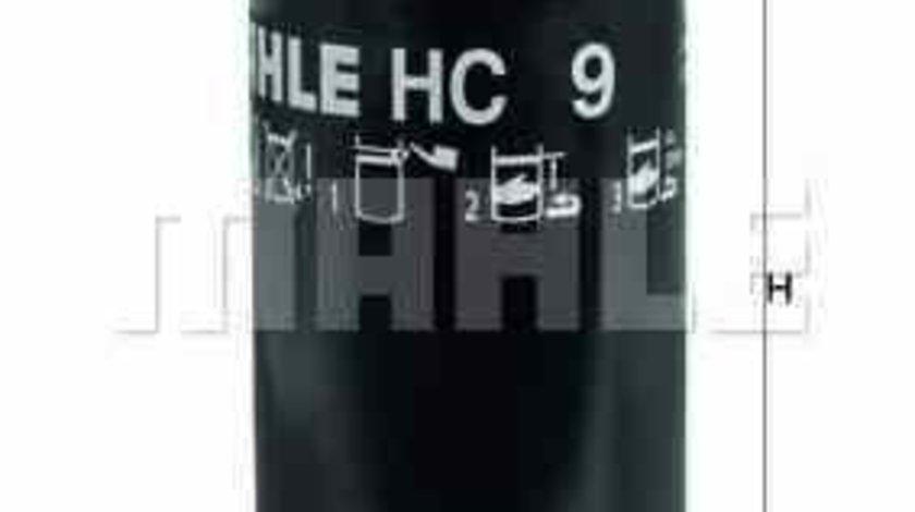 Filtru hidraulic cutie de viteze automata Producator KNECHT HC 9