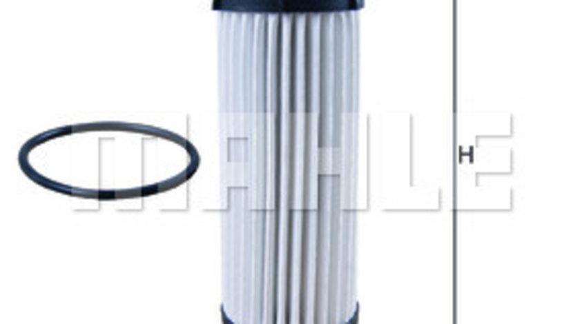 FIltru hidraulic cutie viteze AUDI A3, Q3, R8, R8 SPYDER, TT; SEAT ALHAMBRA, TARRACO; SKODA KODIAQ; VW ARTEON, GOLF VII, MULTIVAN V, MULTIVAN VI, PASSAT, PASSAT ALLTRACK, SHARAN, TIGUAN 1.4H-5.2 dupa