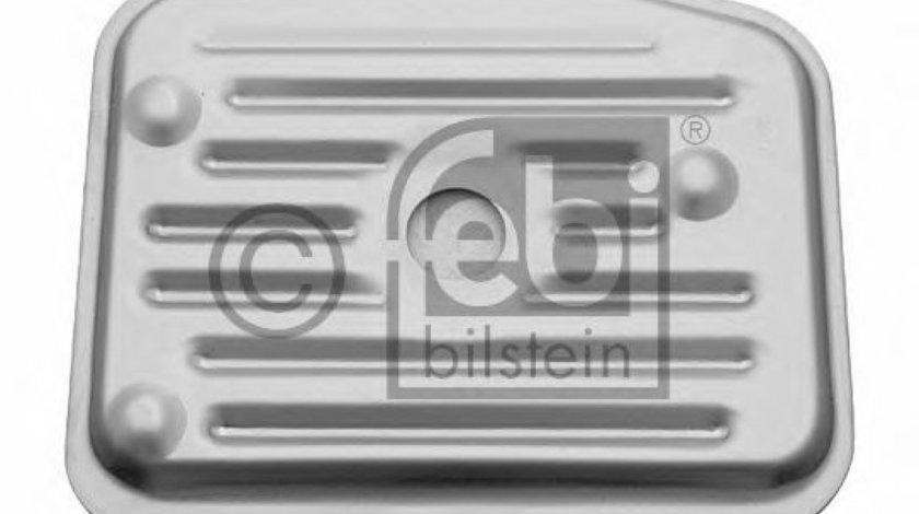 Filtru hidraulic cutie viteze automata AUDI A4 (8D2, B5) (1994 - 2001) FEBI BILSTEIN 14256 - produs NOU