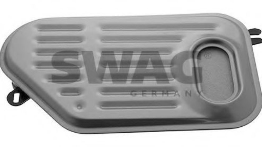 Filtru hidraulic cutie viteze automata AUDI A4 (8E2, B6) (2000 - 2004) SWAG 99 91 4264 - produs NOU