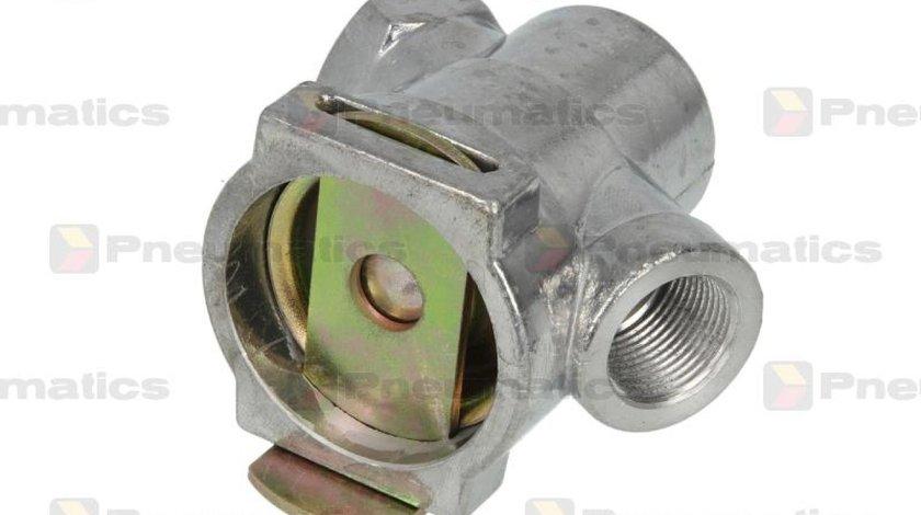 Filtru legatura sistem pneumatic IVECO EuroTech MT Producator PNEUMATICS PN-10134