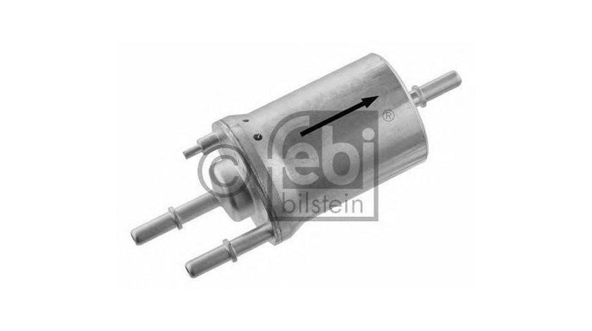 Filtru motorina Volkswagen Touran (2003-2010)[1T1,1T2] #3 09152