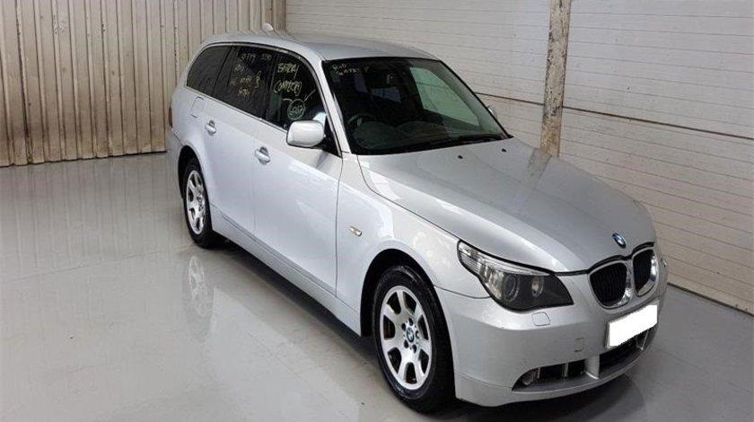 Filtru particule BMW E61 2005 Break 3.0