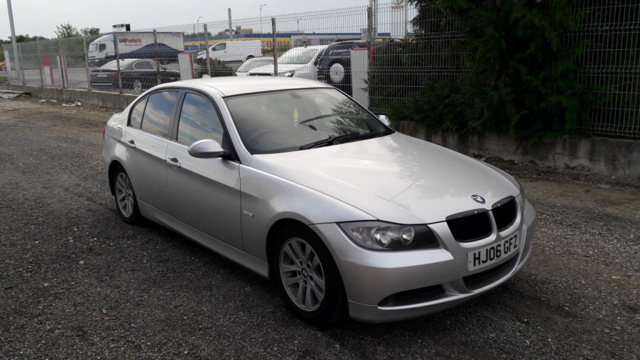 Filtru particule BMW Seria 3 E90 2006 Sedan 318i