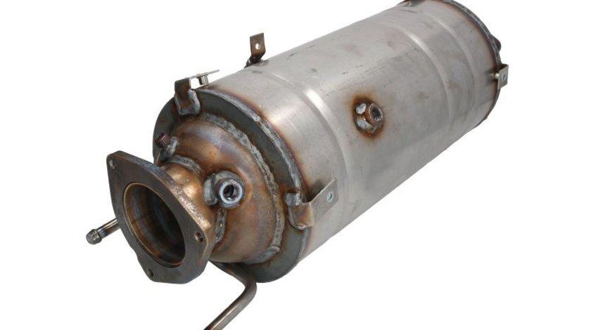 Filtru particule DPF IVECO DAILY IV Box Body / Estate JMJ JMJ1066