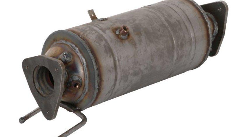 Filtru particule DPF IVECO DAILY V Dumptruck JMJ JMJ1186