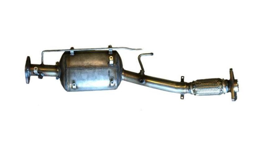 Filtru particule Nissan Qashqai (2007->)[J10,NJ10,JJ10E] 20010JD700