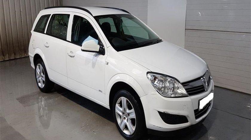 Filtru particule Opel Astra H 2010 Break 1.3 CDTi