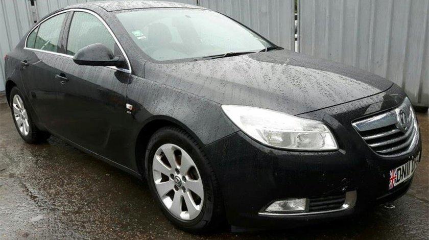 Filtru particule Opel Insignia A 2011 Sedan 2.0 CDTi