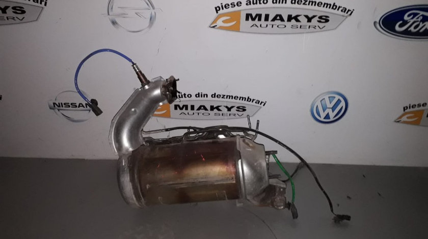 Filtru particule Renault Megane 4 cod-208A06183R