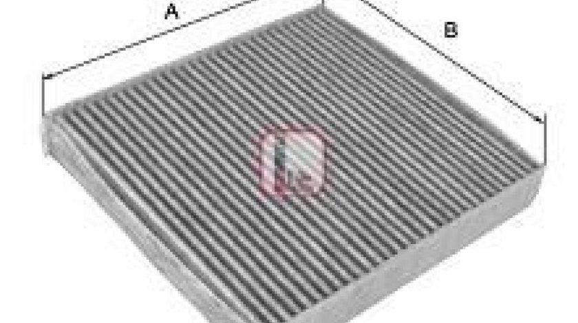 Filtru polen / aer habitaclu OPEL TIGRA TwinTop (2004 - 2016) SOFIMA S 4100 CA - produs NOU