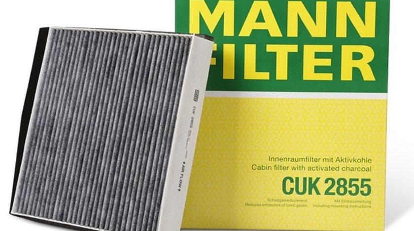 Filtru Polen Mann Filter CUK2855