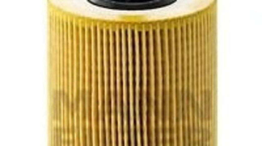 Filtru ulei AUDI A2 (8Z0) (2000 - 2005) MANN-FILTER HU 719/7 x piesa NOUA