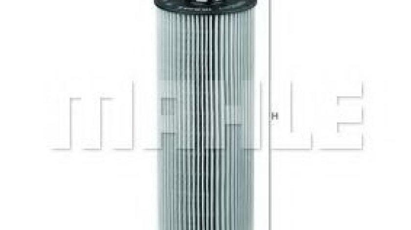 Filtru ulei AUDI A6 (4B2, C5) (1997 - 2005) MAHLE ORIGINAL OX 164D produs NOU