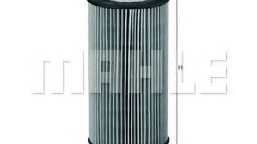 Filtru ulei AUDI A6 Avant (4F5, C6) (2005 - 2011) MAHLE ORIGINAL OX 358D produs NOU