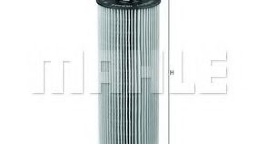 Filtru ulei AUDI A8 (4D2, 4D8) (1994 - 2002) MAHLE ORIGINAL OX 164D produs NOU