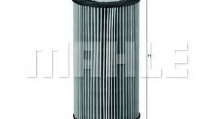 Filtru ulei AUDI A8 (4E) (2002 - 2010) MAHLE ORIGINAL OX 358D produs NOU