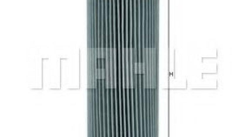 Filtru ulei BMW Seria 3 (E90) (2005 - 2011) MAHLE ORIGINAL OX 177/3D produs NOU