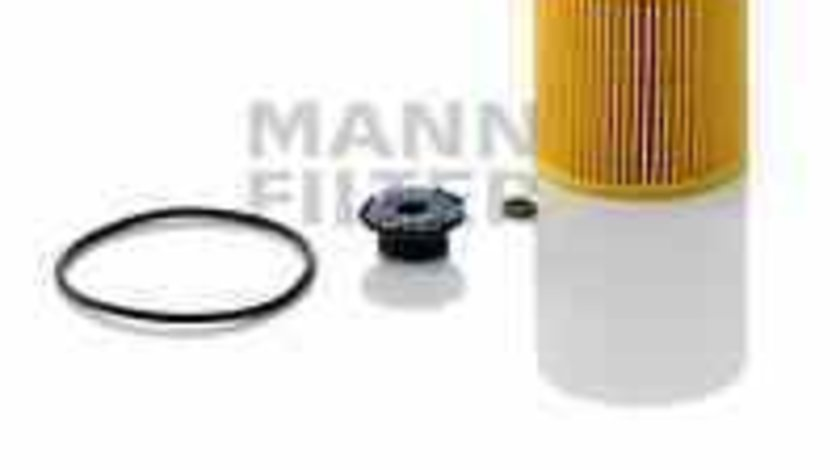 Filtru ulei BMW Z4 (E89) MANN-FILTER HU 816 z KIT