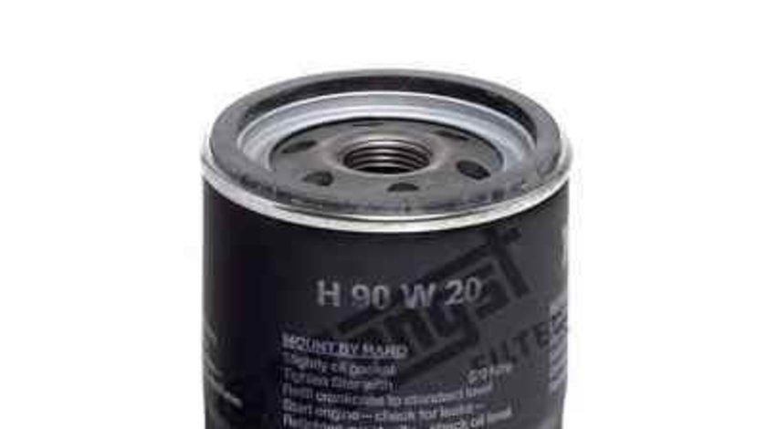 Filtru ulei CHRYSLER PT CRUISER (PT_) HENGST FILTER H90W20
