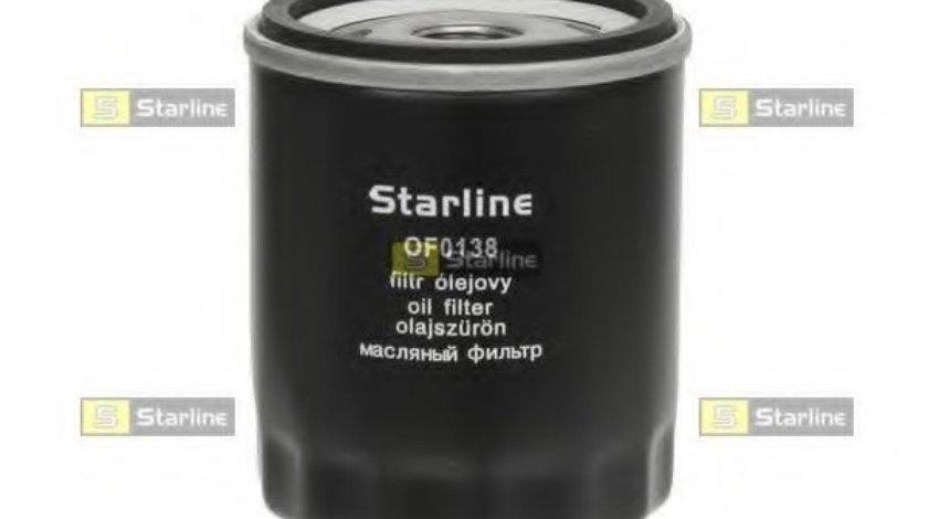 Filtru ulei FORD FOCUS III (2010 - 2016) STARLINE SF OF0138 produs NOU