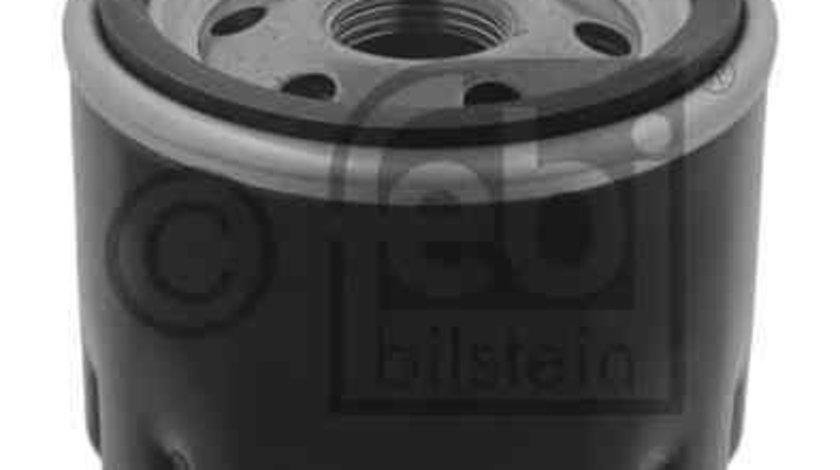 Filtru ulei LANCIA LYBRA (839AX) FEBI BILSTEIN 33000