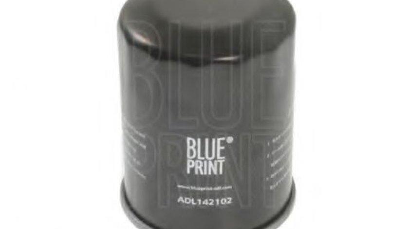 Filtru ulei LANCIA YPSILON (312, 846) (2011 - 2016) BLUE PRINT ADL142102 - produs NOU