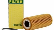 Filtru Ulei Mann Filter Audi A6 C7 2011-2019 HU702...