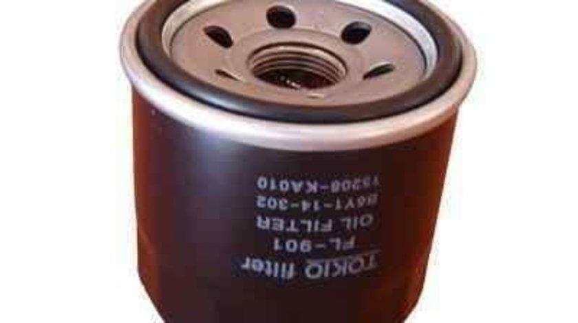 Filtru ulei MAZDA XEDOS 6 (CA) Producator RENAULT 8200257642